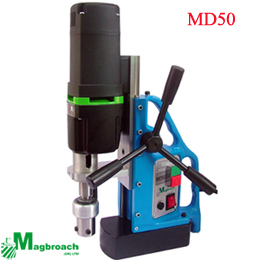 Máy khoan từ 50mm model MD50